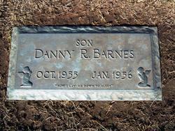 Danny R. Barnes