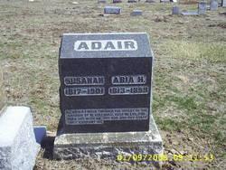 Abia H Adair