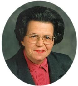 Bernadine Couzens