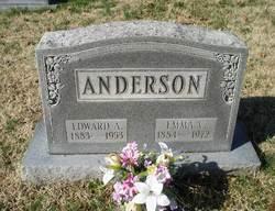 Emma V. <i>Clem</i> Anderson