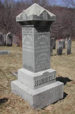 Abijah Hubbell
