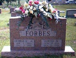 George Charles Forbes, Jr