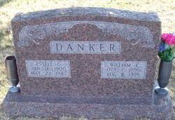 William F Danker