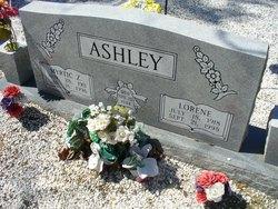 Lorene <i>Shinn</i> Ashley