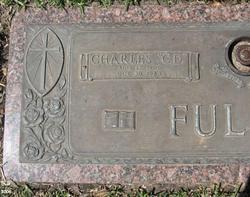 Charles David C.D. Fulkes, Jr
