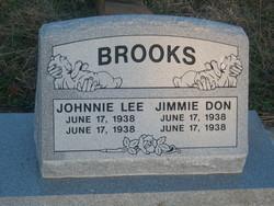 Jimmie Don Brooks