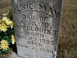 Elsie May Appelquist