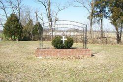Stevenson Chapel Church Cemetery