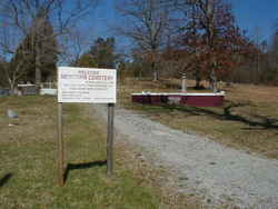 Newcomb Cemetery