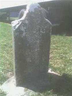Abraham Lemaster Gravesite