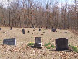 Mount Everett Cemetery