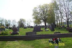 Bryantsville Cemetery