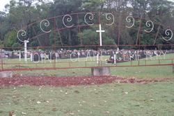 Point Clare Cemetery