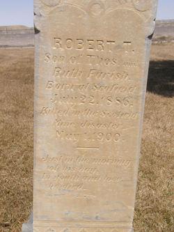 Robert Thomas Farish, Jr