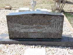 Merrill Odell Anderson