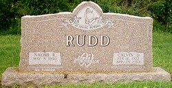 Naomi <i>Morrison</i> Rudd