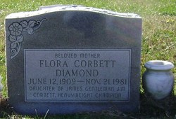 Flora Diamond
