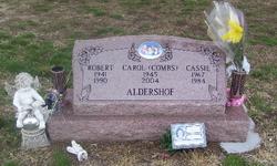Carol D. <i>Coombs</i> Aldershof