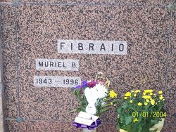 Muriel <i>Bolha</i> Fibraio