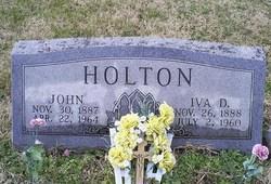 John Holton