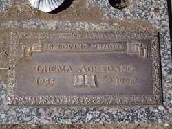 Chema Jose Agredano