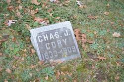 Chas J. Cory