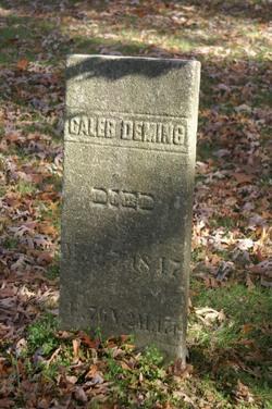 Caleb Deming