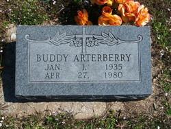 Buddy Arteberry