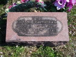 Mamie Arteberry