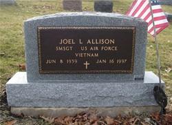 Joel L. Allison