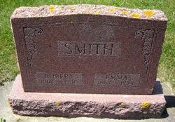 Emma Jane <i>Barnhart</i> Smith