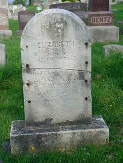 Elizabeth Hacker