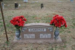 Iva Leah <i>Harrell</i> Gardner