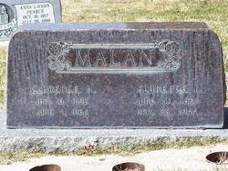 Clarence Henry Malan