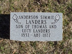 Anderson Simmie Landers