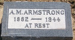 A M Armstrong