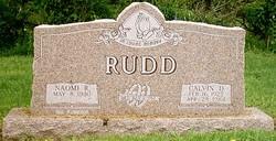 Corp Calvin Dawes Rudd