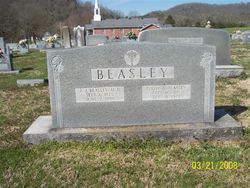 Dr John Johnson Beasley