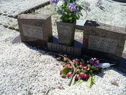 Nellie Alice <i>McClard</i> Collie