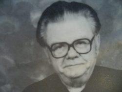 Horace Edgar Douglas