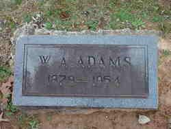 William Arthur Will Adams