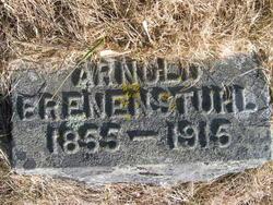 Arnold Brenenstuhl