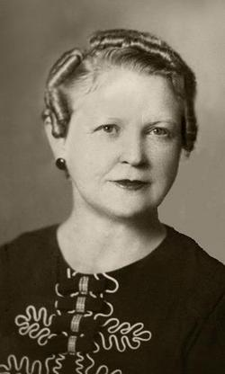 Edna Marie <i>Hamlow</i> Blakemore