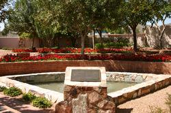 Valley Presbyterian Church Memorial Garden