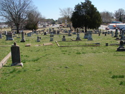Old Rosemont Cemetery
