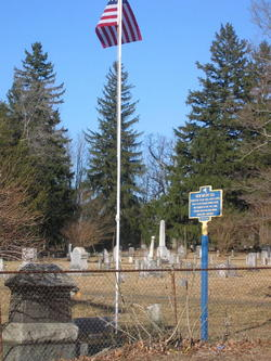 New Mount Ida Cemetery