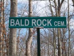 Bald Rock Cemetery