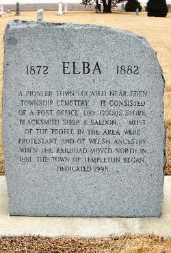 Elba Cemetery