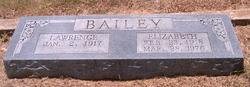 Elizabeth <i>Roden</i> Bailey