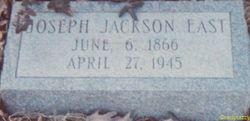Joseph Jackson East